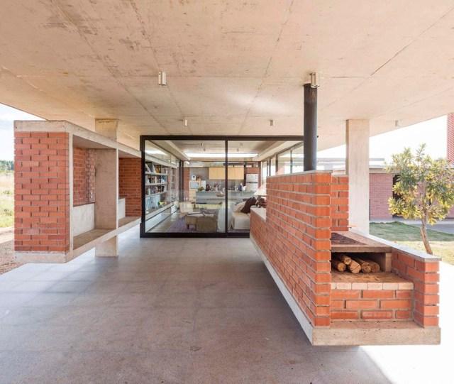 Casa Vila Rica / BLOCO Arquitetos. Image © Haruo Mikami