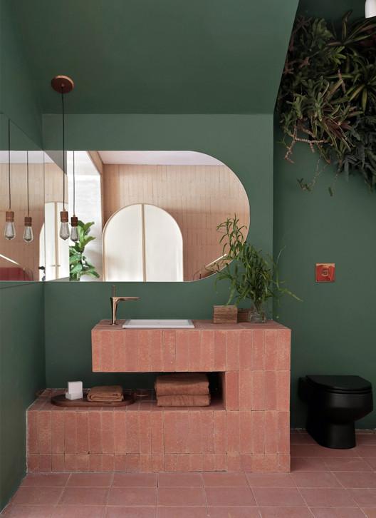 Estudio Hygge / Melina Romano Interiores. Image © Denilson Machado – MCA Estúdio