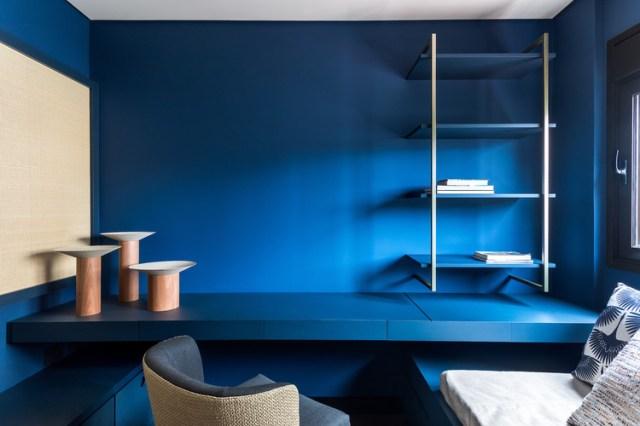 Apartamento Iong House / Talita Nogueira Arquitetura. Foto © Eduardo Macarios2