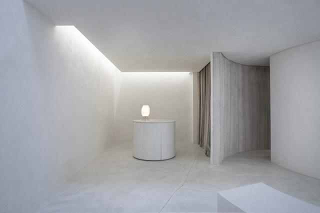 Selo / MNMA studio. Foto © André Klotz