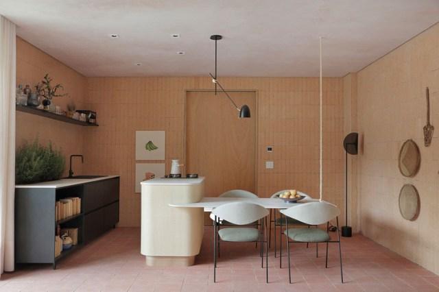 Estúdio Hygge / Melina Romano Interiores. Foto © Denilson Machado – MCA Estúdio