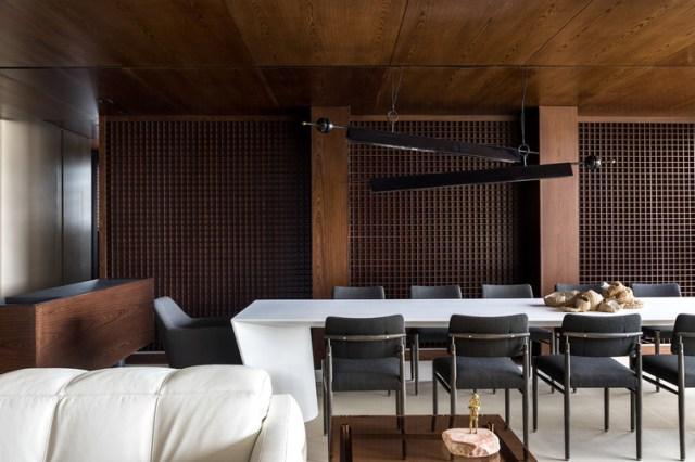 Apartamento LM / Moca Arquitetura. Foto © Eduardo Macarios