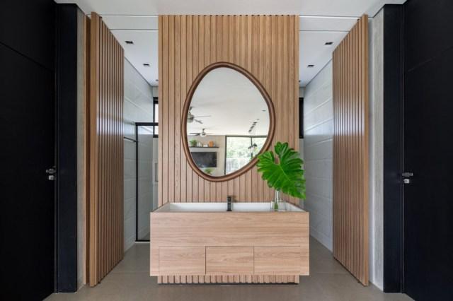 Casa Anexo / Lez Arquitetura. Foto © Joana França