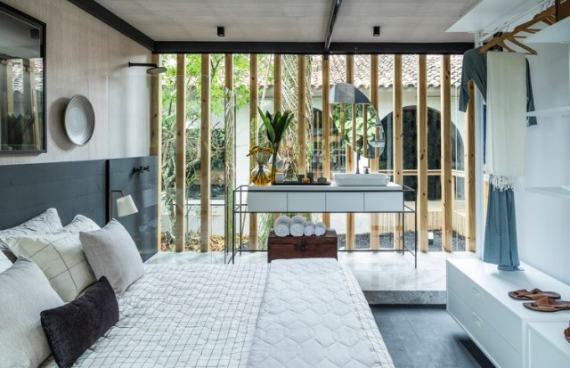 Casa Ônix / Studio Gabriel Bordin. Foto ©Mariana Boro