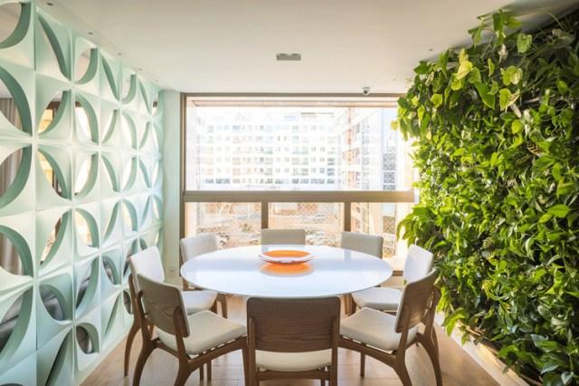 Apartamento 309 / CoDA arquitetos. Foto © Haruo Mikami