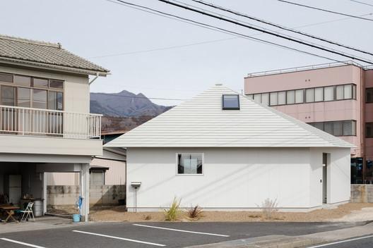 © Ippei Shinzawa