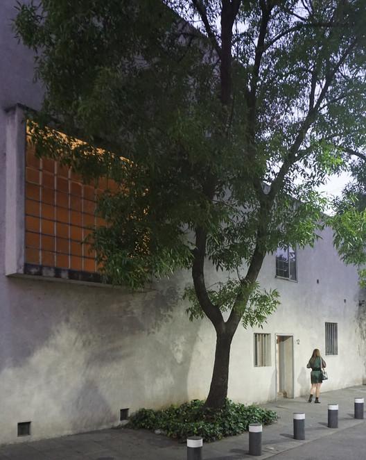 Casa-Estudio Luis Barragán. Image © Fabián Dejtiar