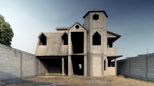 Dream House. Image © Sandra Calvo