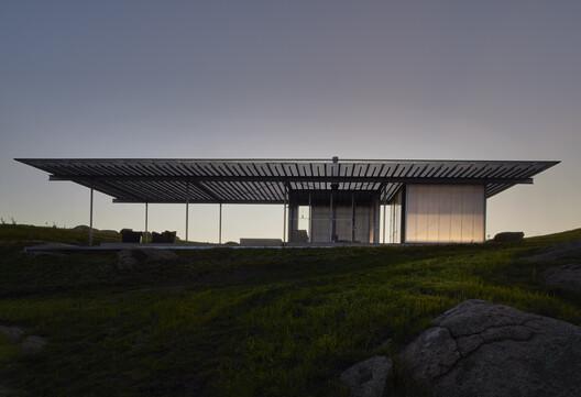 Courtesy of Sean Godsell Architects