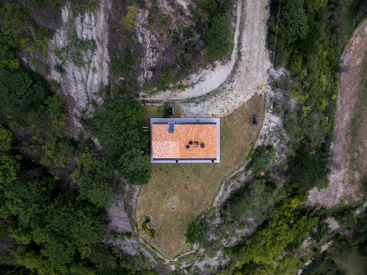 Native House / David Regalado Arquitectura. Image © JAG Studio