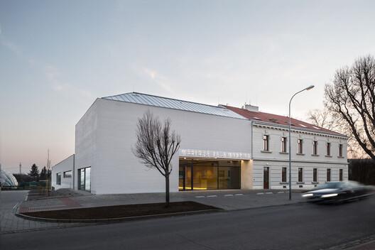 © Tomáš Slavík