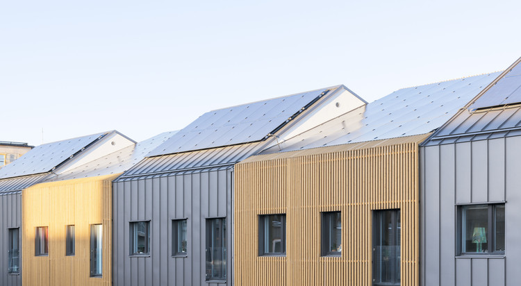 Cortesia de Power of 10, Örebro, Sweden. Street Monkey Architects