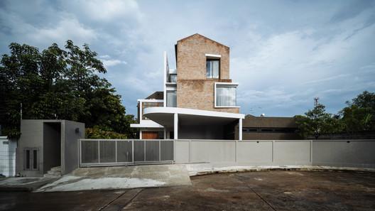 Courtesy of Alkhemist Architects