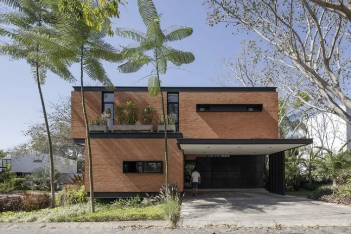 Mao House / Di Frenna Arquitectos. Image © Lorena Darquea