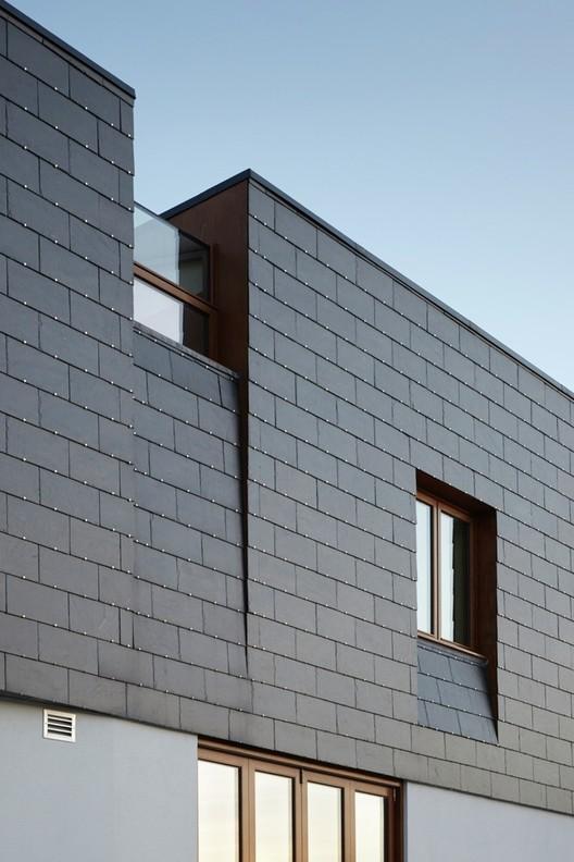 Split House / Alma-nac. Image © Jack Hobhouse