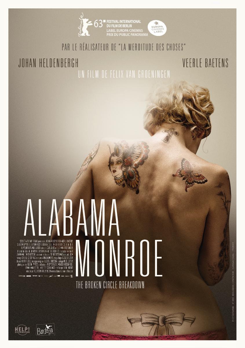 """Résultat de recherche d'images pour """"www.alabamamonroe affiche"""""""