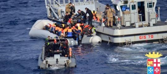Soccorrere i migranti in queste condizioni è troppo pericoloso. Msf per ora ci rinuncia