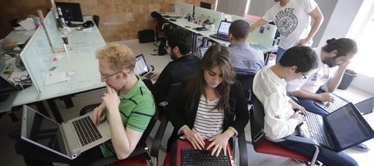 Startup, l'Italia produce buona innovazione ma poi se la lascia scappare