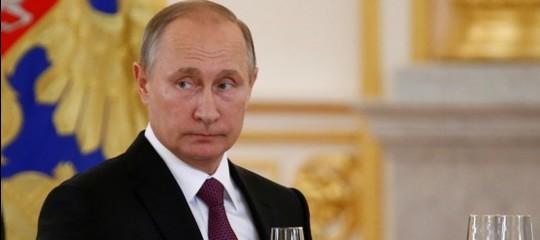 Putinsi candida per l'ultimo mandato. Ecco quali sfide lo aspettano