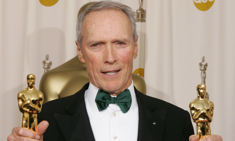 Cinema Clint Eastwood compie 90 anni