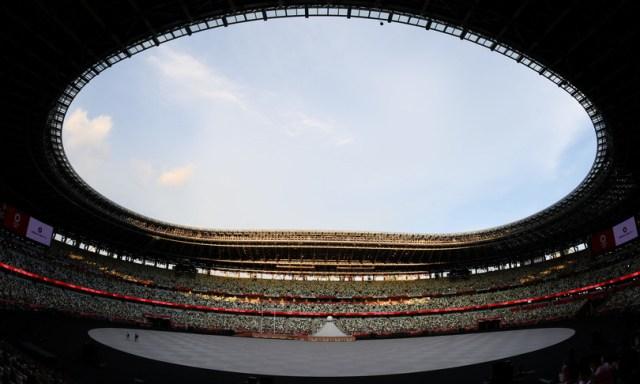 tokyo 2020 olipiadi cerimonia italia