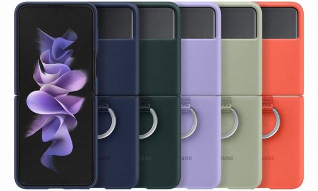 foldable smartphones samsung third generation galaxy fold