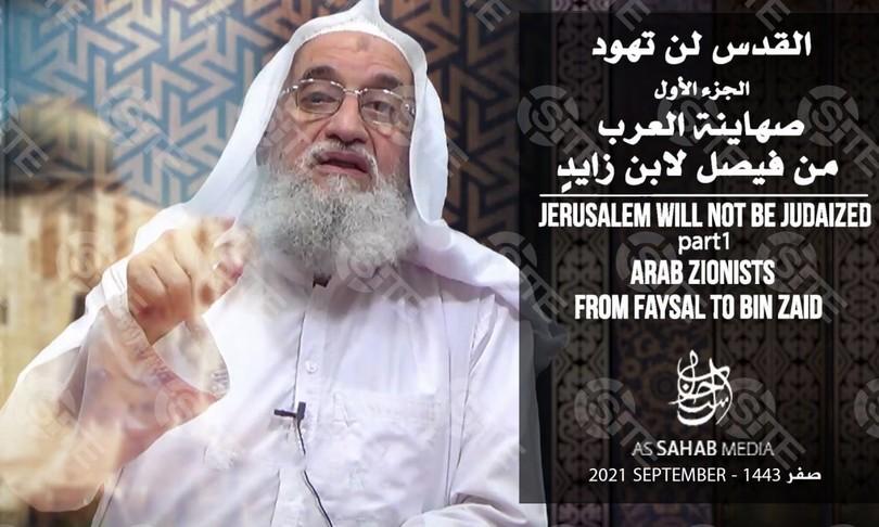 al-zawahiri chirurgo cervello di al qaeda