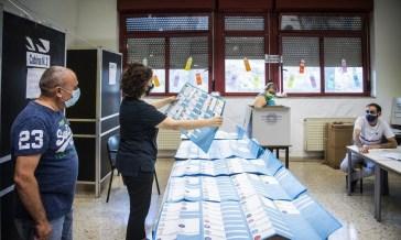 Per gli scrutatori e i presidenti di seggio dei ballottaggi non servirà il Green pass