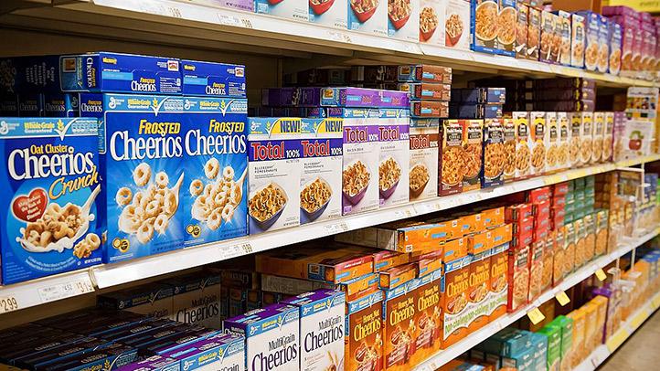 analisi chimiche degli alimenti