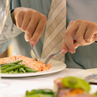 Managing ulcerative colitis with diet