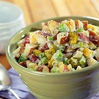 New Potato Salad - 2 pounds