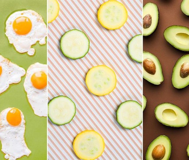 What To Eat And Avoid On The Ketogenic Diet A Complete Food List And