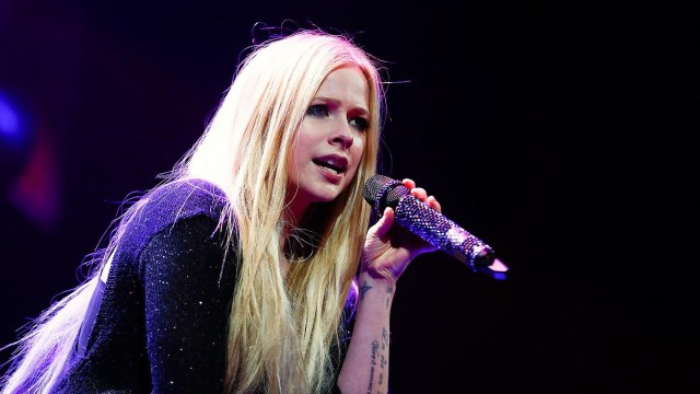 Avril Lavigne, Lyme Disease