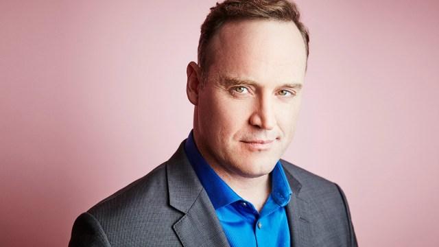 Matt Iseman, Rheumatoid Arthritis