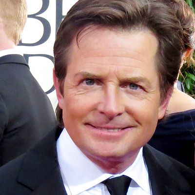 Michael J. Fox: Parkinson's Champion