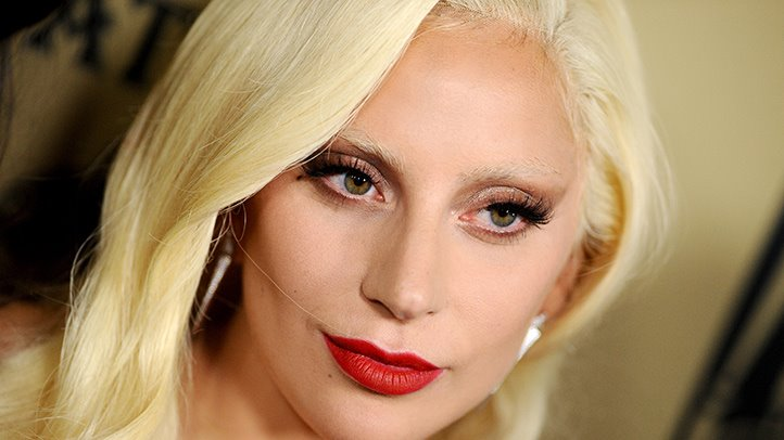 Lady Gaga: 'I Still Suffer With It Every Single Day'