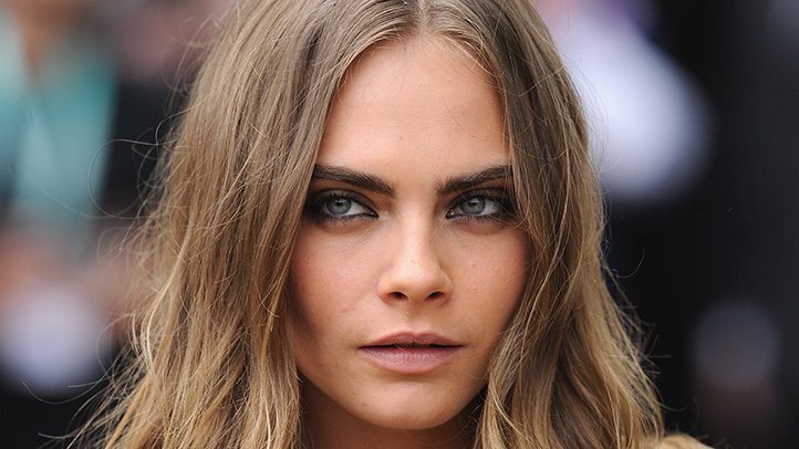 Cara Delevingne: Standing Up for Herself Now