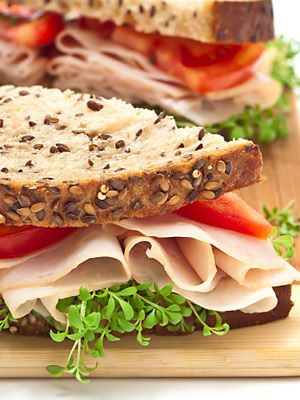 Food to Eat: Turkey and Tryptophan-Rich Foods