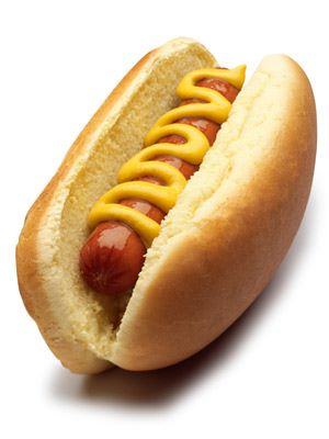 Food to Avoid: Hot Dogs