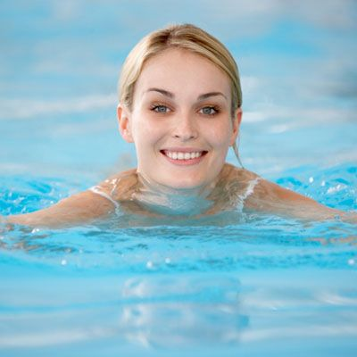 Exercise for Stress Reduction and Joint Health