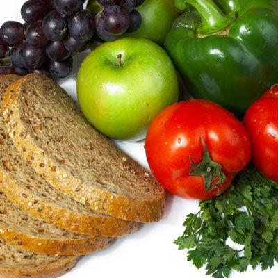 Eat a Heart-Healthy Diet