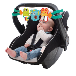 Image result for car seat baby toy