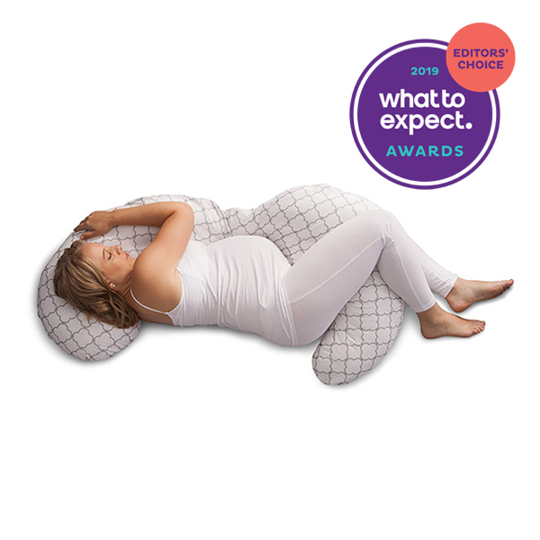 small pregnancy pillow
