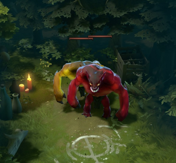 Steam Community Guide Ursa Jungle Hero Destroyer
