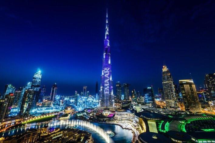 دبي ترحب بالزوار والسياح من أنحاء العالم بدءاً من 7 يوليو | بوابة أخبار  اليوم الإلكترونية