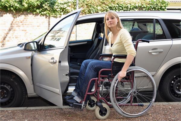 طرق فك حظر بيع سيارات ذوي الاحتياجات الخاصة معفاة من الجمارك