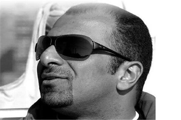 نتيجة بحث الصور عن المخرج الشاب عمر الشيخ.