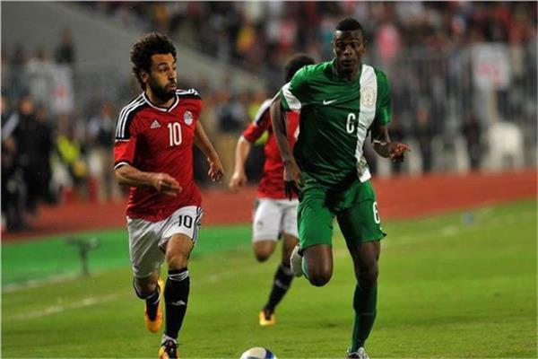 تعرف على موعد مباراة مصر ونيجيريا والقنوات الناقلة بوابة