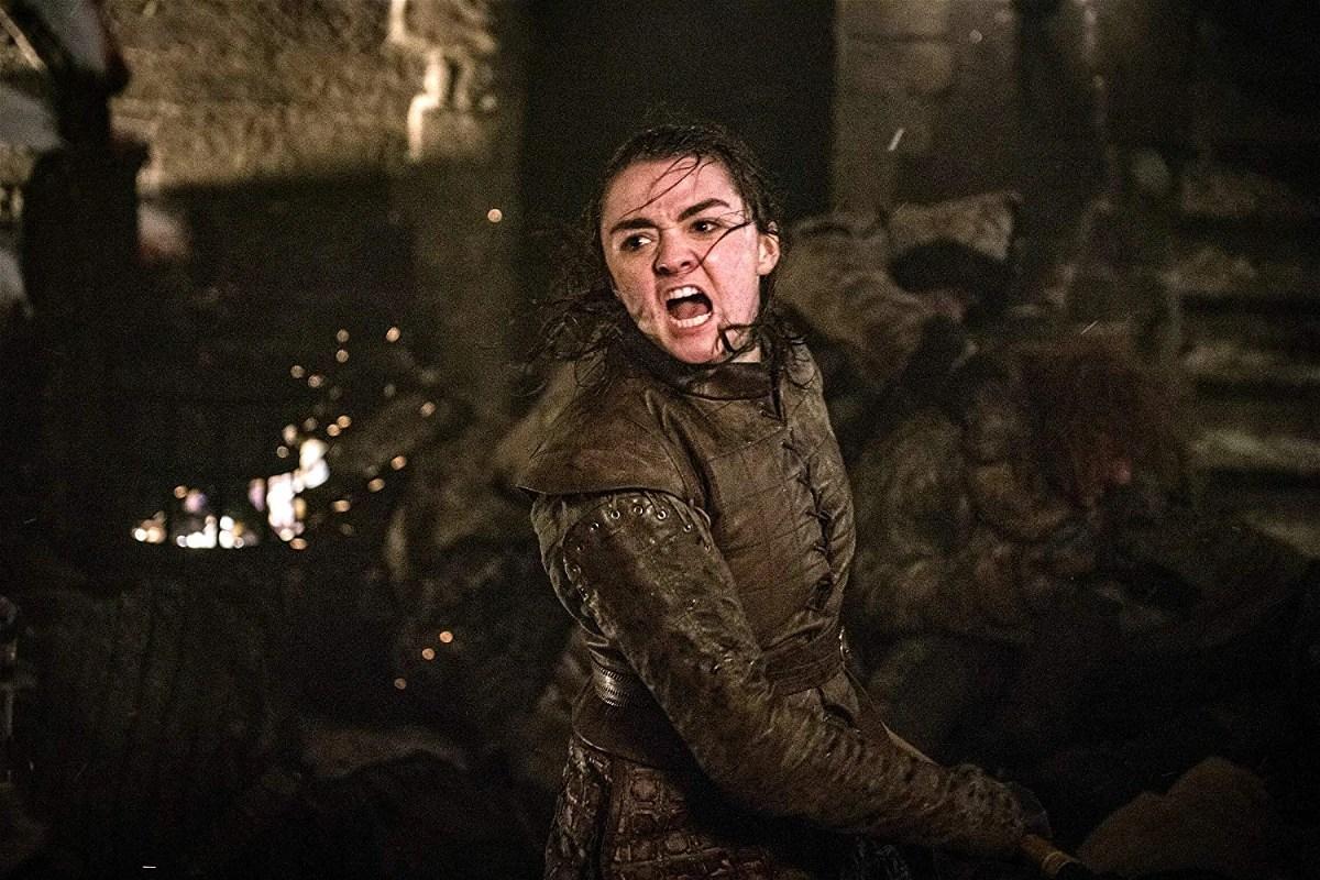 Game Of Thrones موسم 8 الحلقة 3 The Long Night مترجمة Hd كل العرب