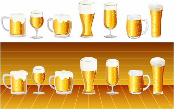 Beer Vector Free Vector Download (514 Free Vector) For